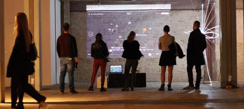 Micromega Project a Berlino - Coffi Festival 2017