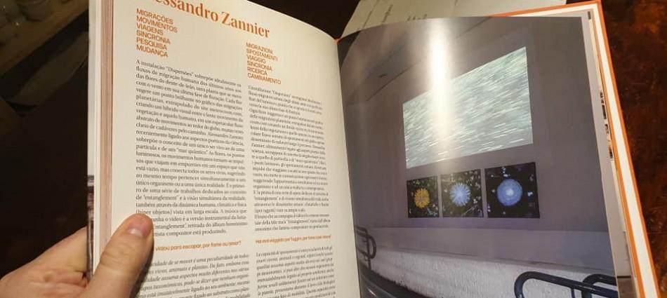 Entanglement nei cataloghi d'arte