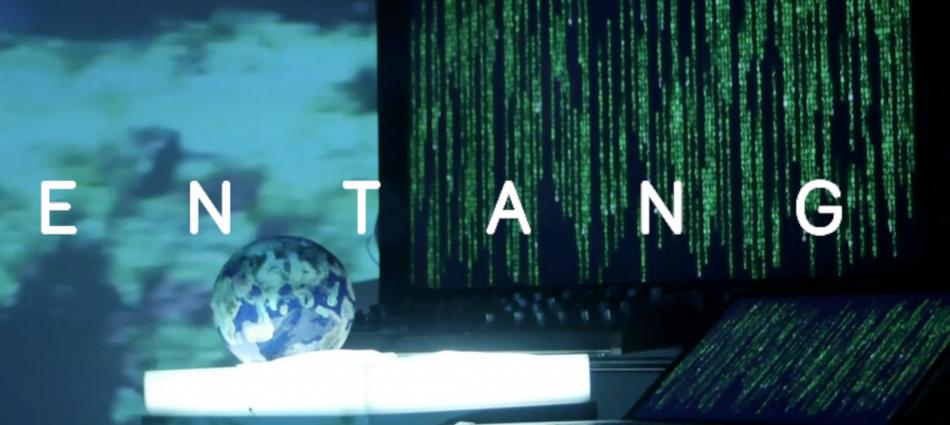"""Esce il docufilm """"Entanglement - Lo strano caso di un album profetico"""