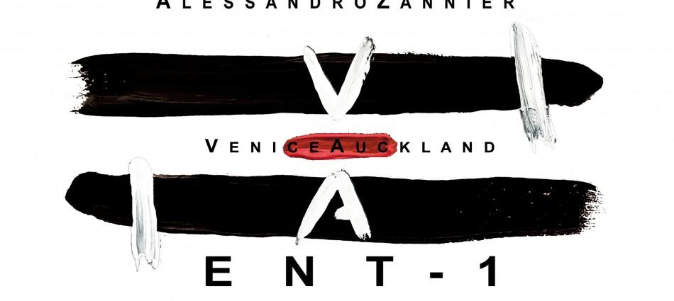 """Alla Biennale di Venezia, Padiglione Italia, con installazione """"ENT1"""" in collegamento con Auckland + concerto"""